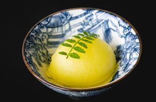 Test Kitchen sake pop up