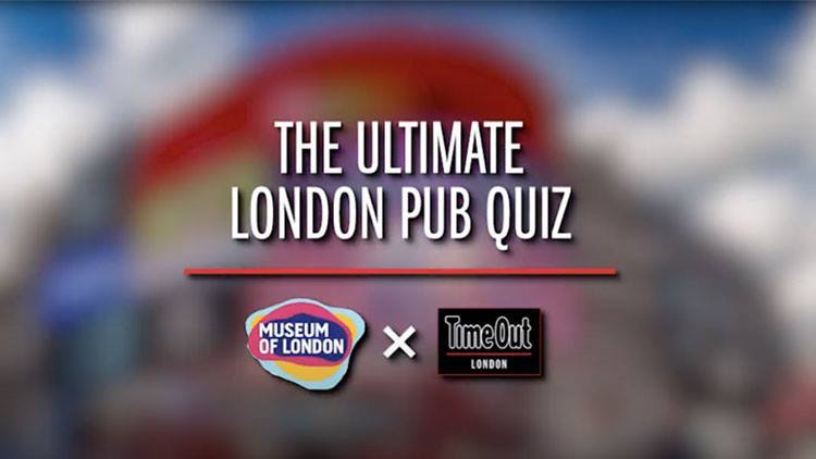 Our Ultimate London Pub Quiz is here: are you up to it?