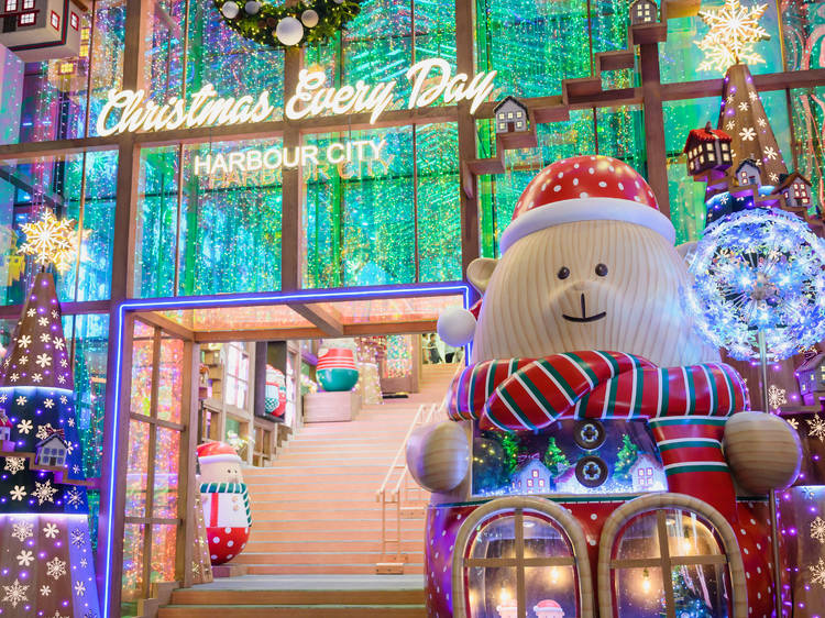 Ultimate guide to a perfect Christmas in Hong Kong