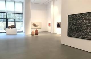 Galería Álvaro Alcázar