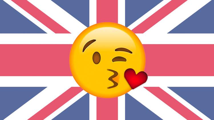 Sexy British accents