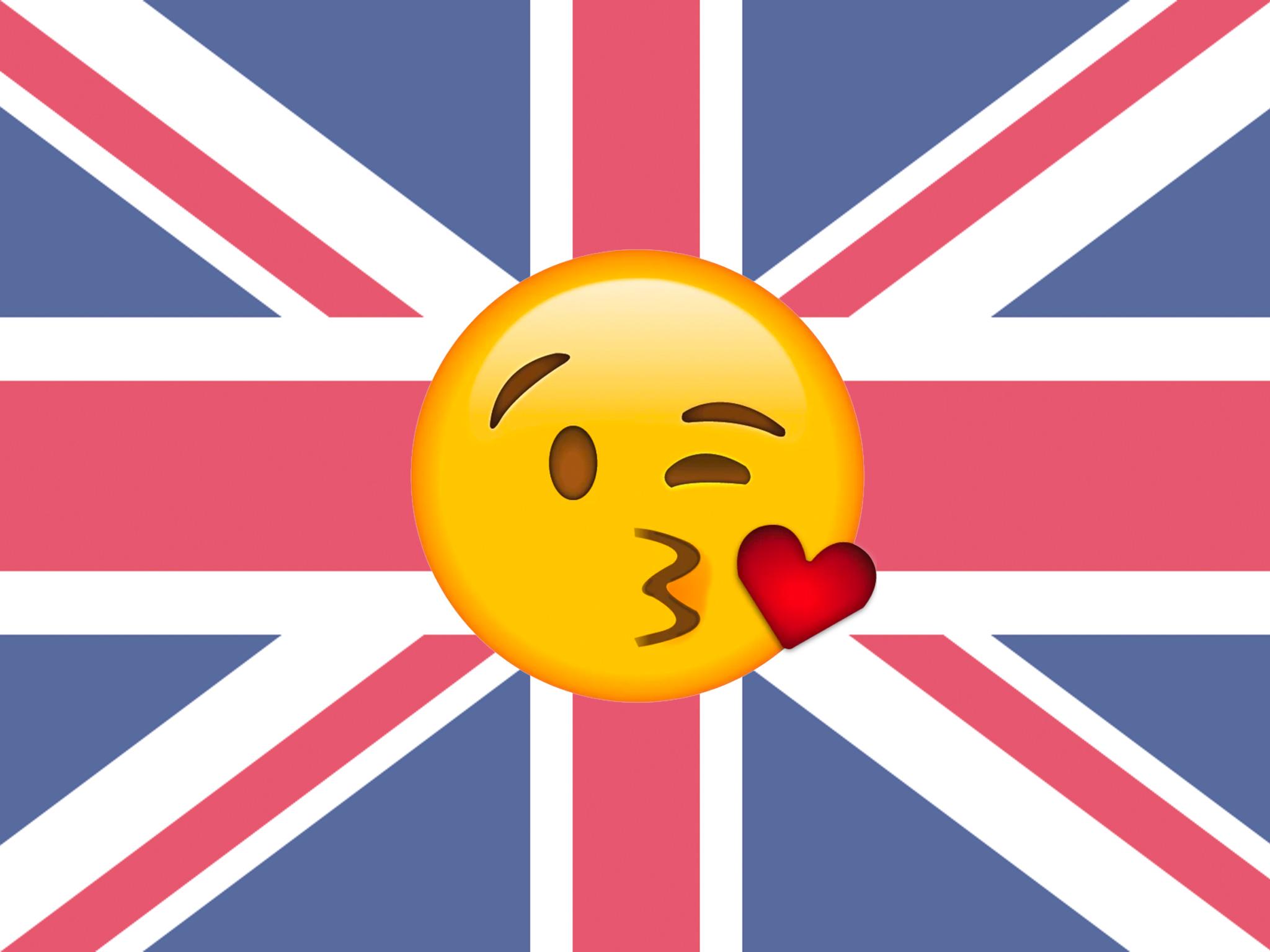世界で最もアクセントがセクシーなのはイギリス英語