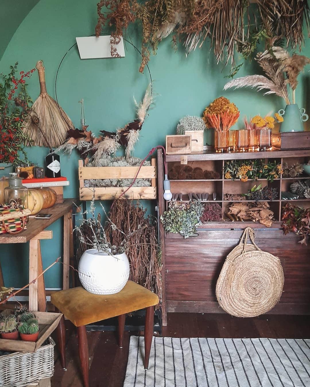Compras, Flores, Cascais, D. Amélia - Flower Bar