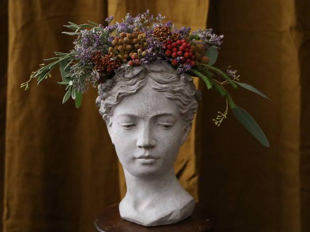 Otiília Flowers