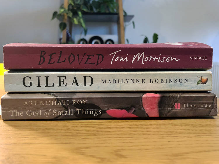 Discover some great new female authors