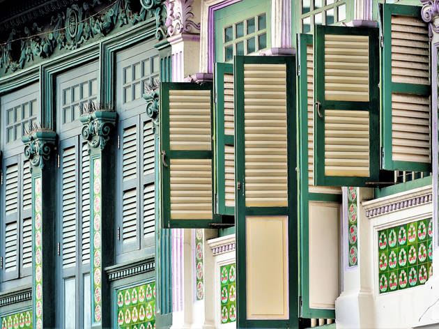 The ultimate guide to Geylang