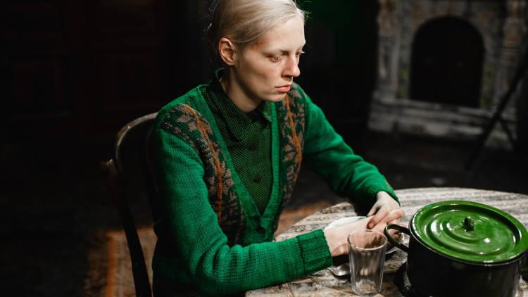 Beanpole: una gran mujer llega a la 68 Muestra Internacional de Cine de la Cineteca Nacional