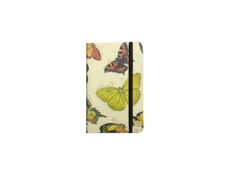 Caderno da Plantome