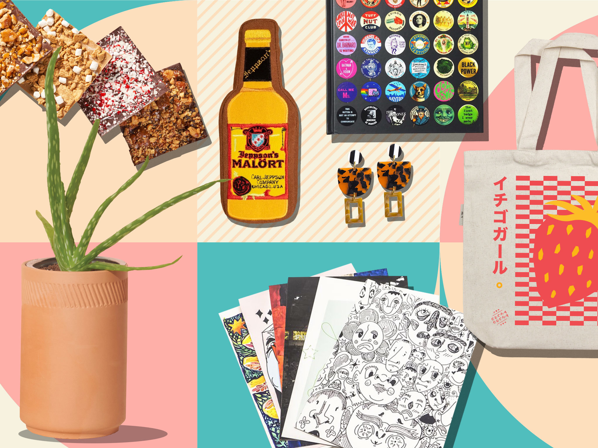 15 amazing holiday gifts made in Chicago