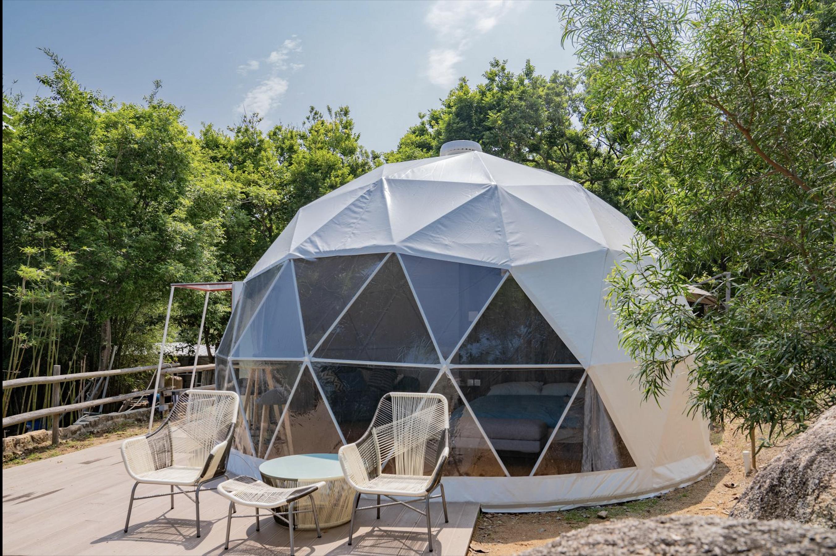 Saiyuen Camping & Adventure Park