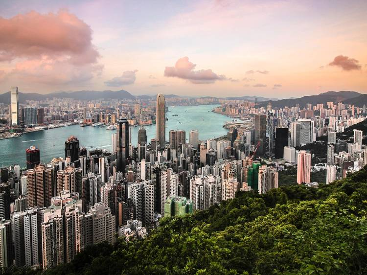 Things you need to know about Hong Kong's social distancing restrictions