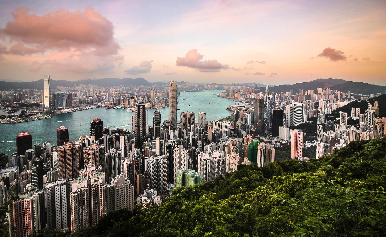 The Singapore-Hong Kong air travel bubble has been postponed