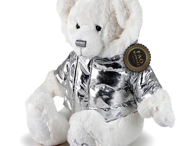 FAO Global Bear Template_Ecom and Target