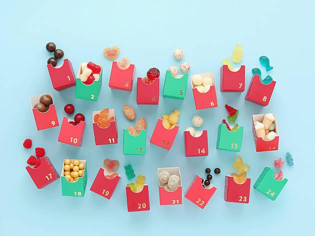 Sugarfina christmas advent calendar 2020