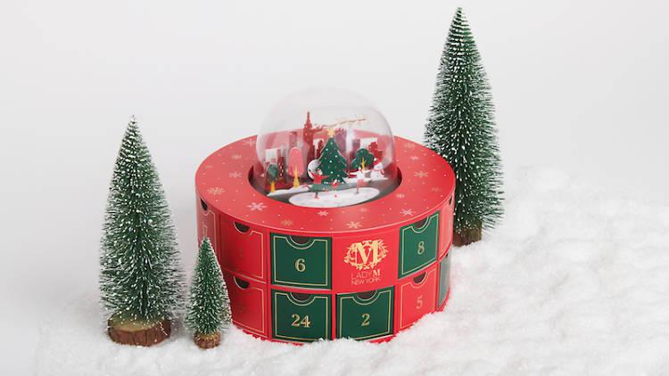 Lady M Winter Dreams Advent Calendar