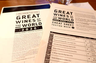 Great Wines of the World 2020