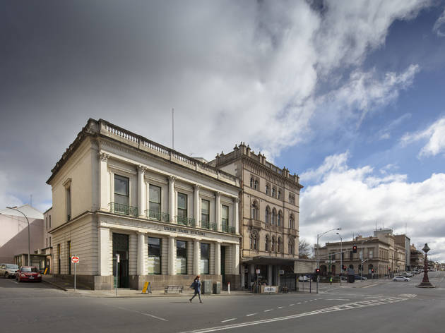 Ballarat will become the home for Australia's new National Centre for Photography