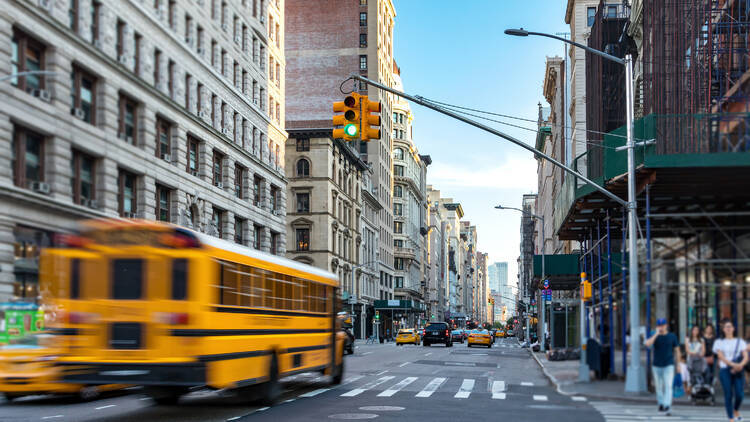 NYC schools release the stats for blended learning sign-ups