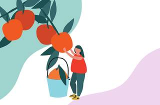 Female Founders Farmer's Market