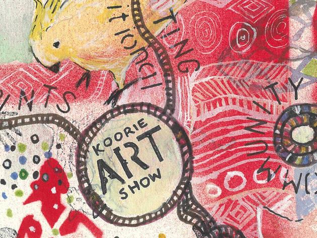 Koorie Art Show 2020