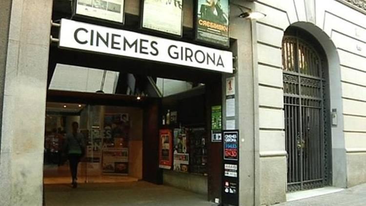 Cinemes Girona obre a partir del 25 de novembre