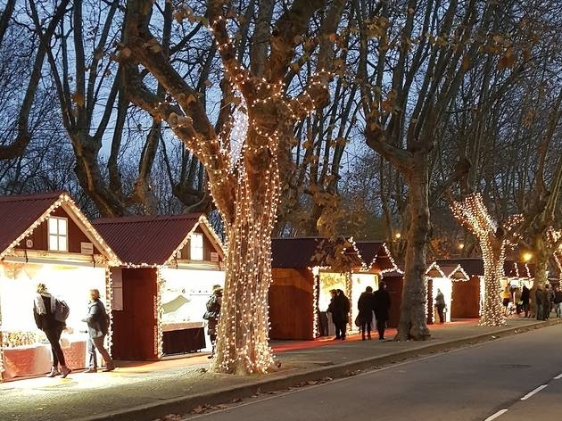 FaMa Natal - Feira de Artesanato de Matosinhos