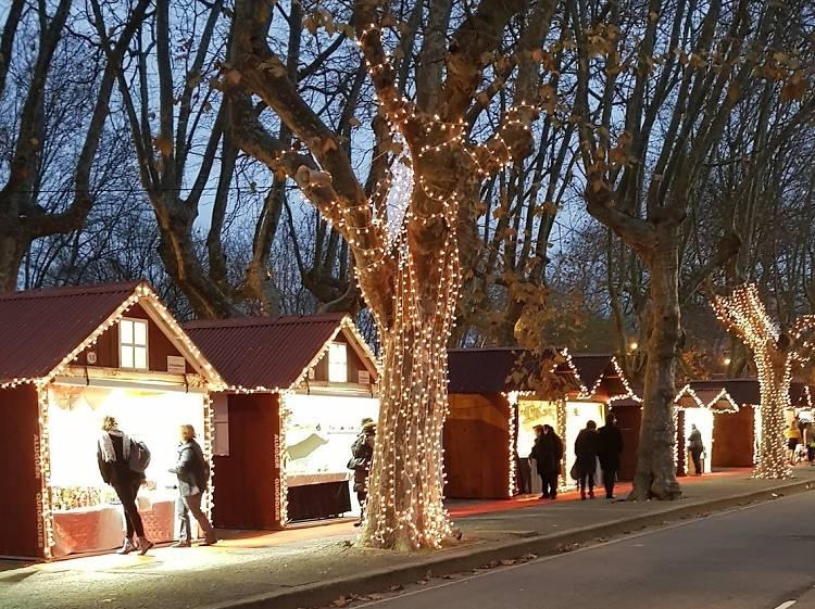 Os melhores mercados de Natal no Porto e arredores