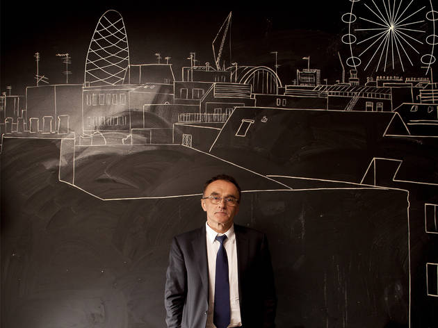 Danny Boyle wants you (and your hair) to be an extra in his new London project!
