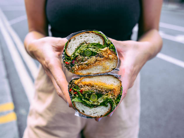 11 life-changingly good takeaway sandwiches to eat in London right now