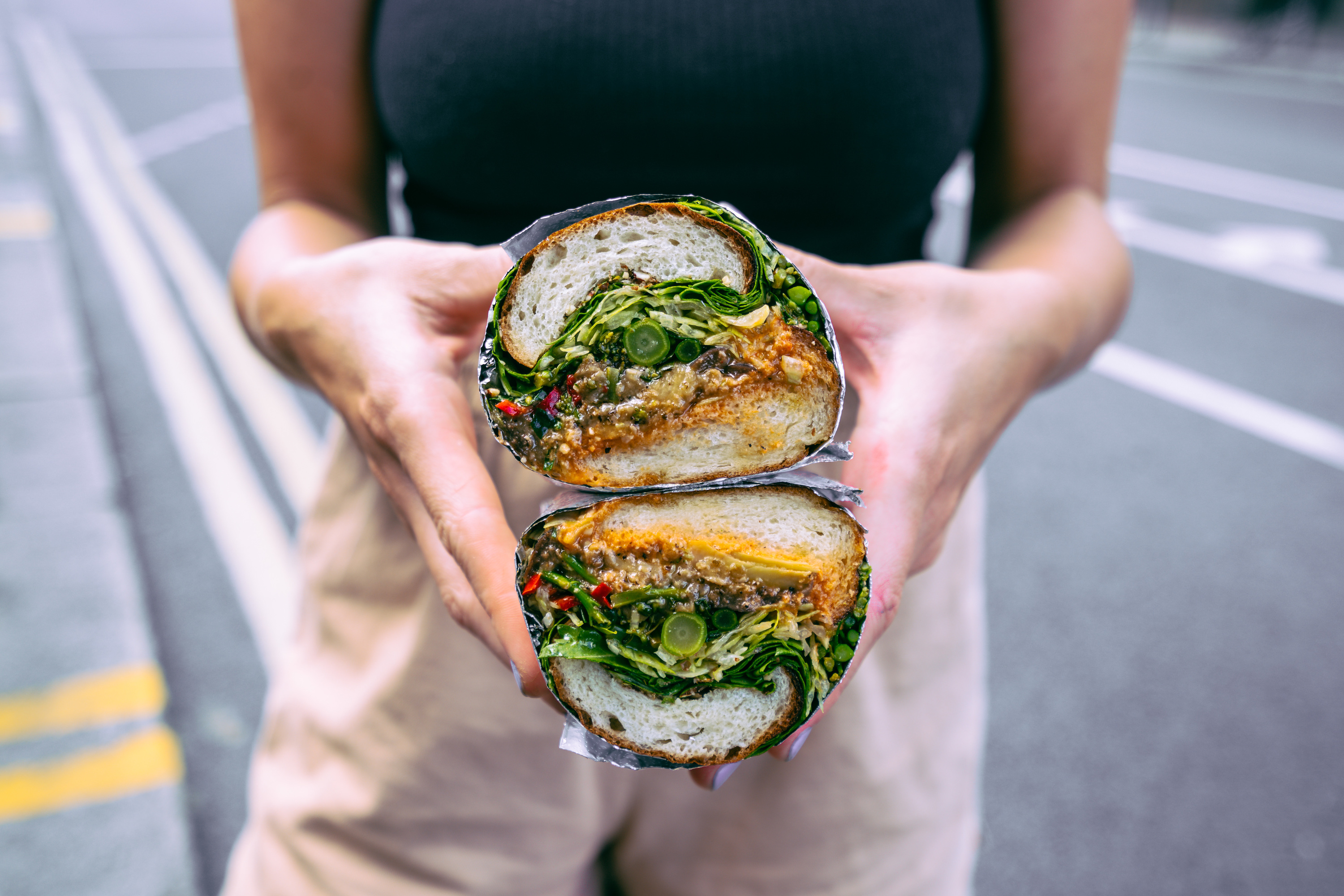 11 life-changingly good takeaway sandwiches to eat in London