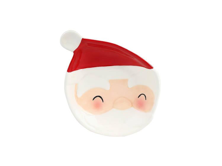 Travessa Pai Natal do El Corte Inglês