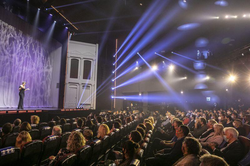 Quins són els teatres que tornen a obrir a Barcelona?