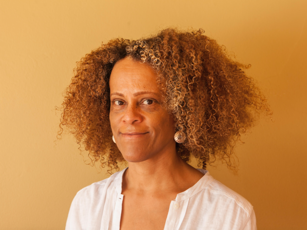 'I feel like I'm now known': Bernadine Evaristo on becoming everyone's lockdown read and the books she's turned to in 2020