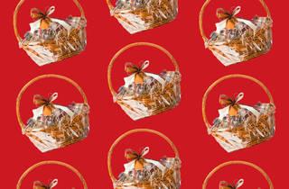 London's best Christmas hampers