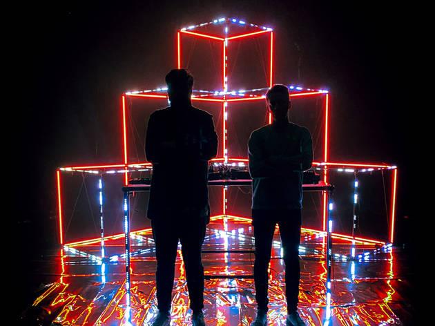 Digitalism presenta su show en Irrepetible de OCESA