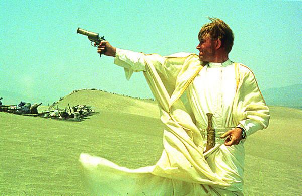 Lawrence d'Aràbia (1962)