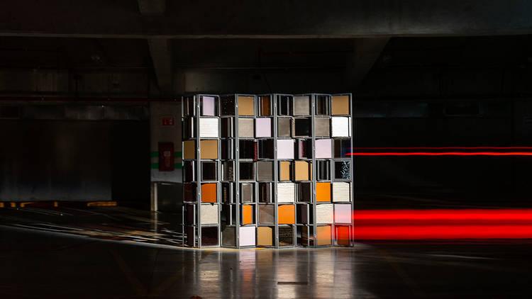 Museo Autoservicio