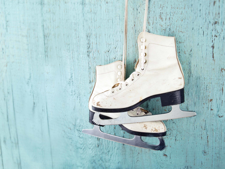 Ice Skates for Ice Skating