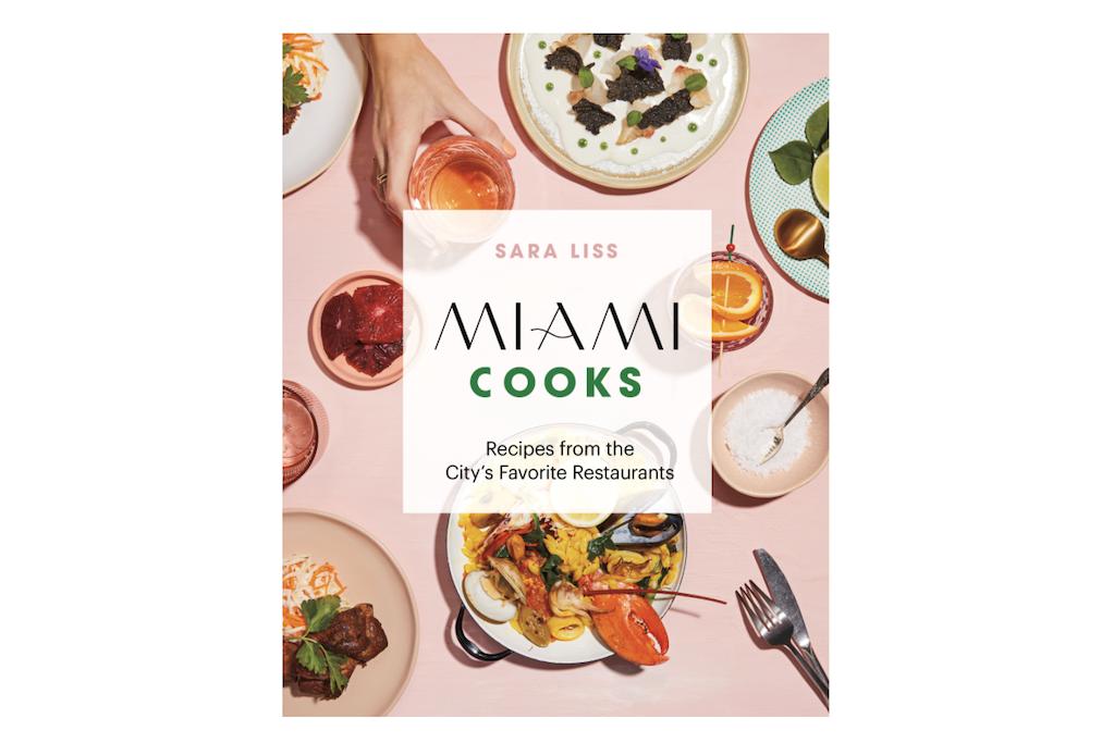 Miami Cooks Cookbook