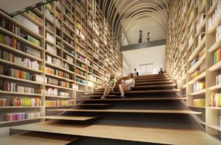 Haruki Murakami Library