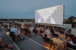 Classic Cinemas Rooftop (Photograph: Duncan Jacob)