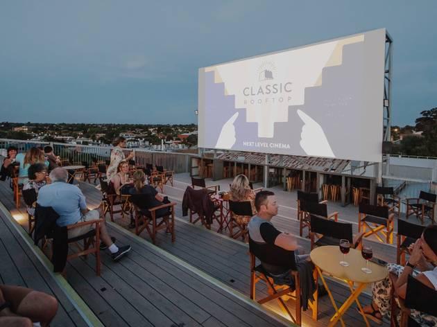 The best outdoor cinemas in Melbourne