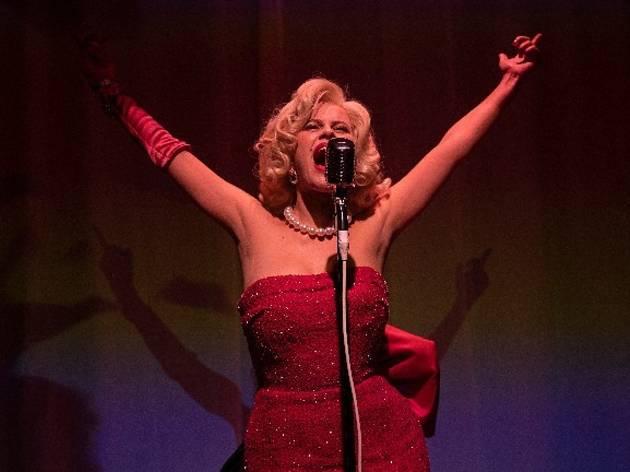 Monroe-Lamarr al TNC