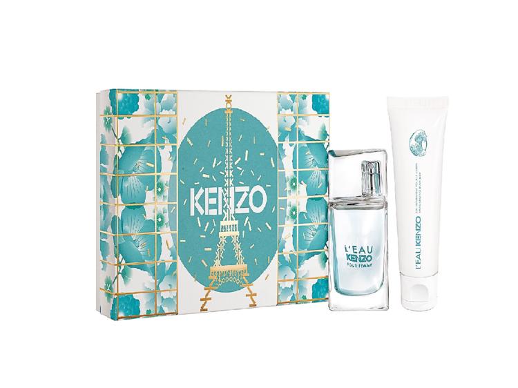 Kit L'Eau Kenzo Pour Femme