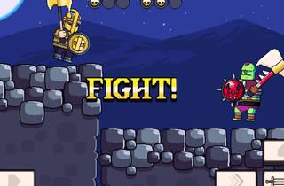 Knight Brawl