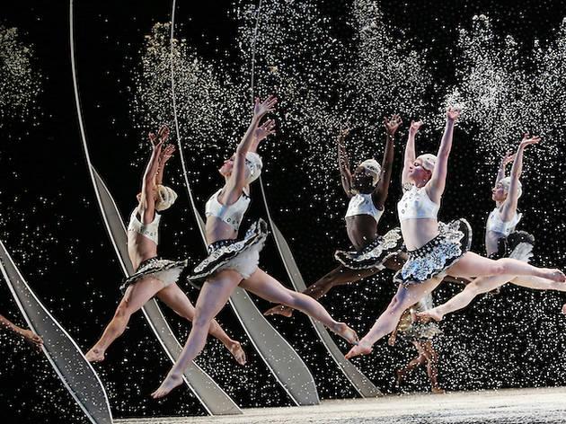 Mark Morris Dance Group: The Hard Nut