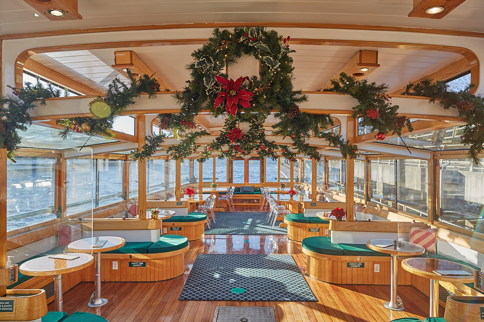 holiday cruise nyc