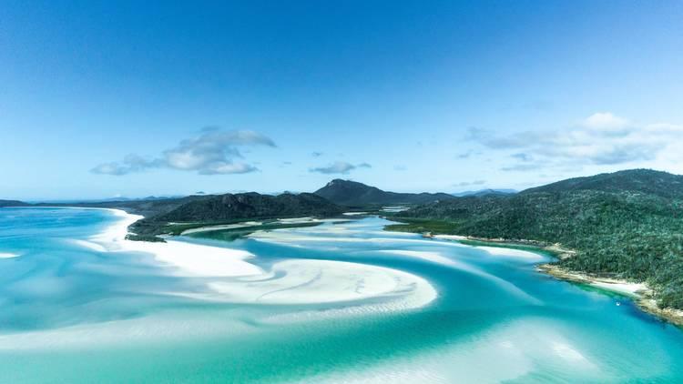 Whitsundays Queensland