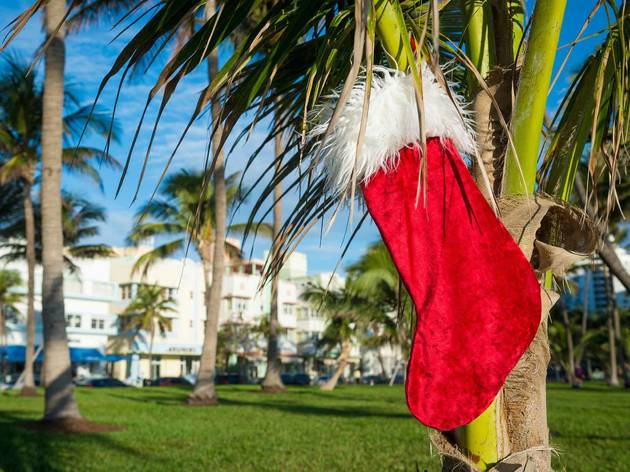 Miami Christmas Events and Holiday Celebrations 2020