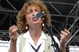 Eleanor Reissa in A Celebration of Light